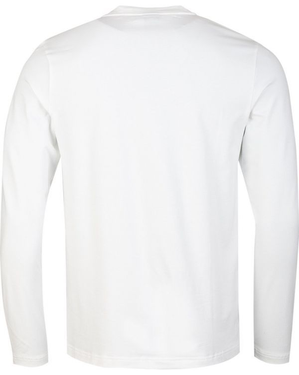 Tchark Long Sleeved Logo T-Shirt