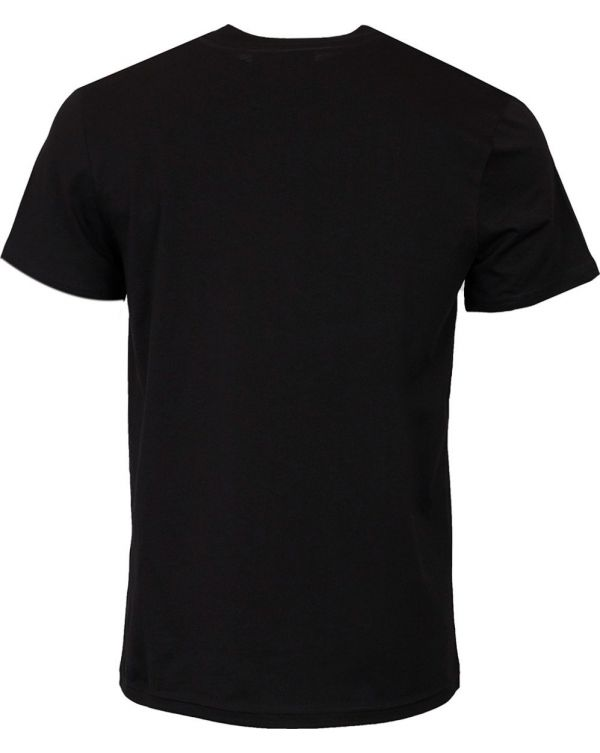 Moschino Couture Rubberised Logo T-shirt