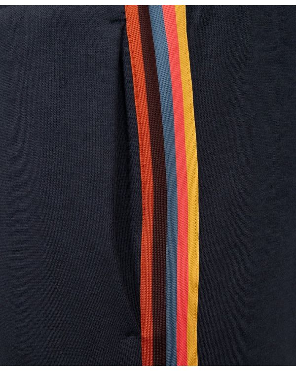 Mainline Stripe Taped Seam Joggers