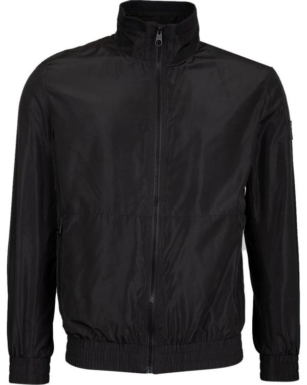 Cibar Zip Through Jacket