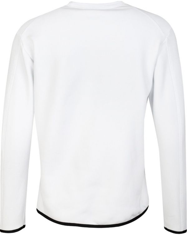 Long Sleeved Ski Style Top