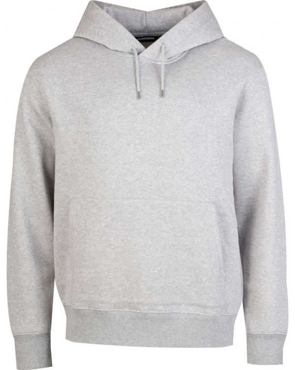 Chip Hooded Top