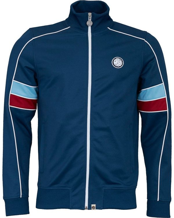 Pacific Track Top