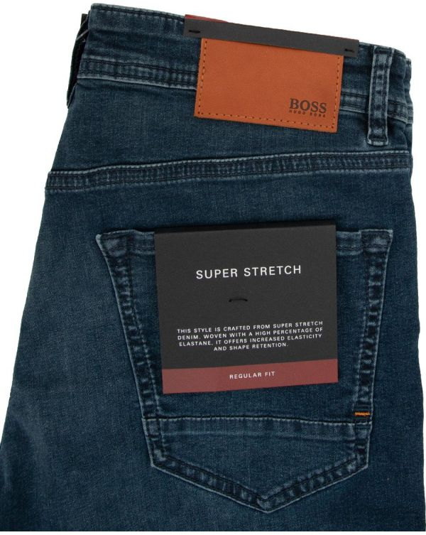 Maine Regular Fit Jeans