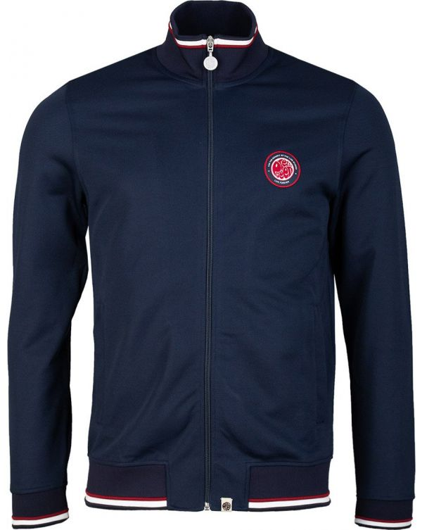 Like Minded Track Top