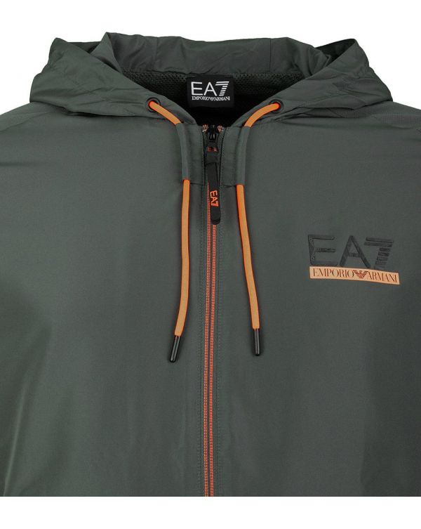 Ventus 7 Woven Hooded Tracksuit