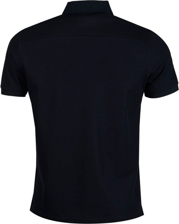 Troy Short Sleeved Pique Polo