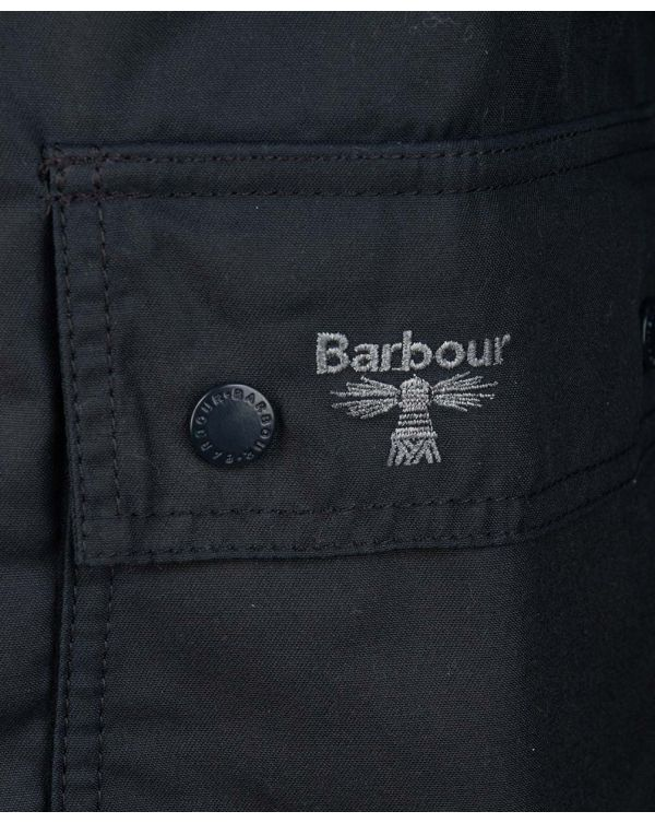 Beacon Bedale Waxed Jacket
