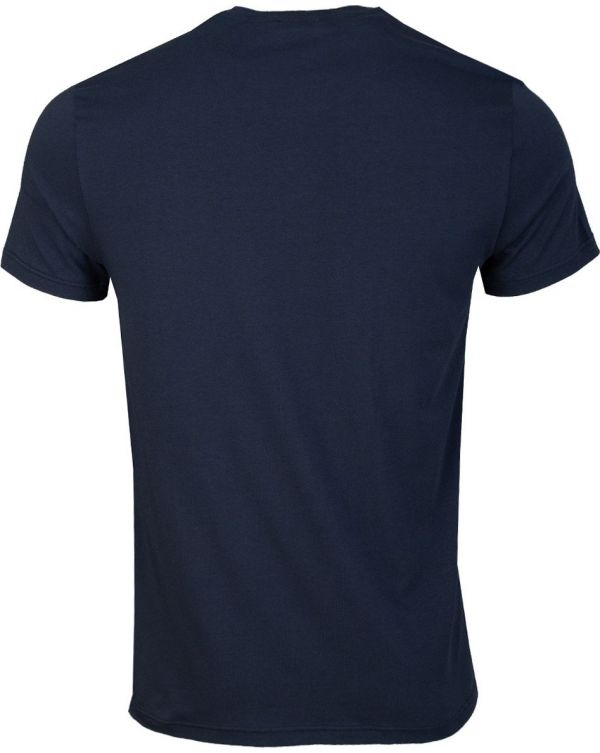 Italian Side Stripe T-Shirt
