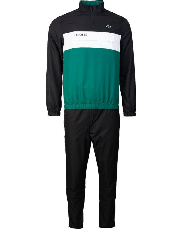 Pop Over Tracksuit