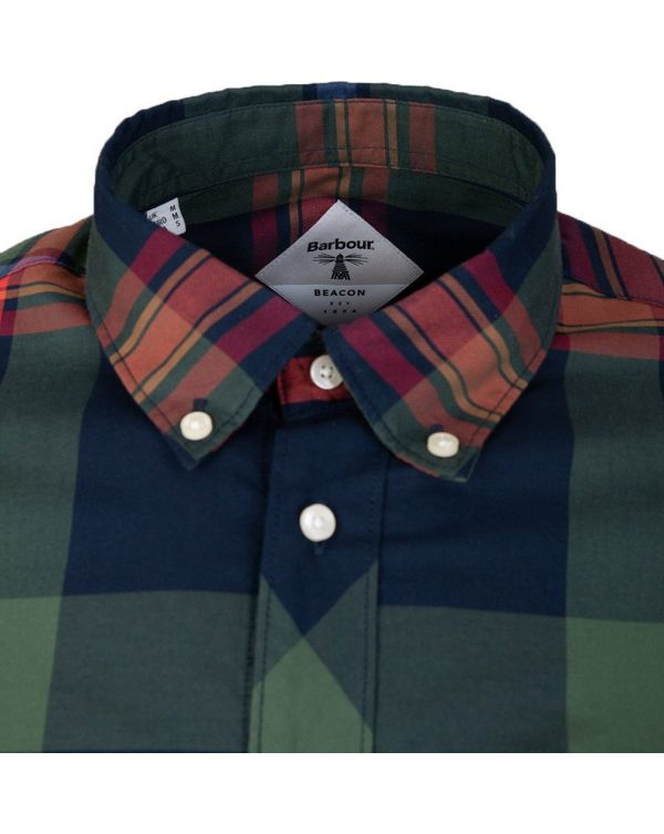 Beacon Highland Check 33 Shirt