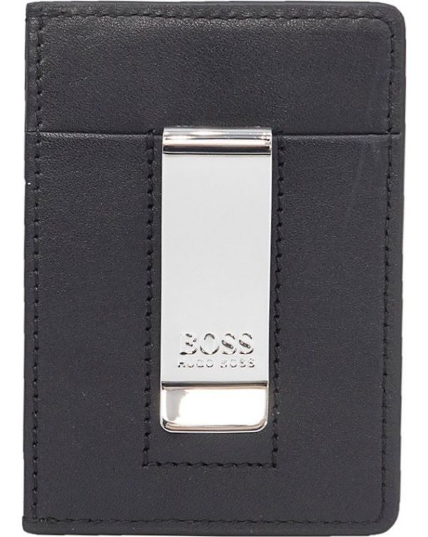 Majestic Money Card Holder And Clip