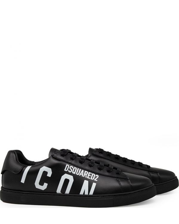 Icon Tennis Sneakers