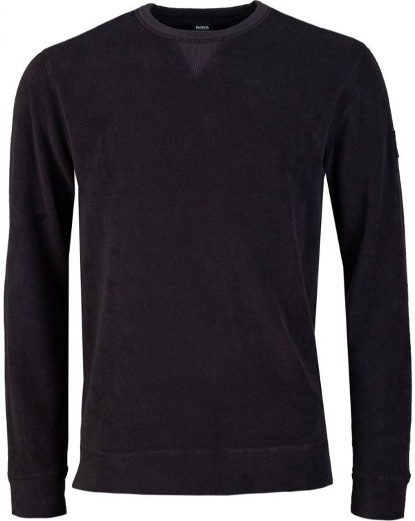 Weich Crew Neck Sweater