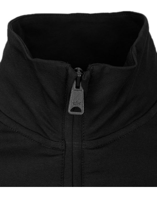 Chest Logo Track Top