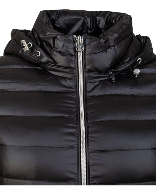 Essential Down Puffer Coat