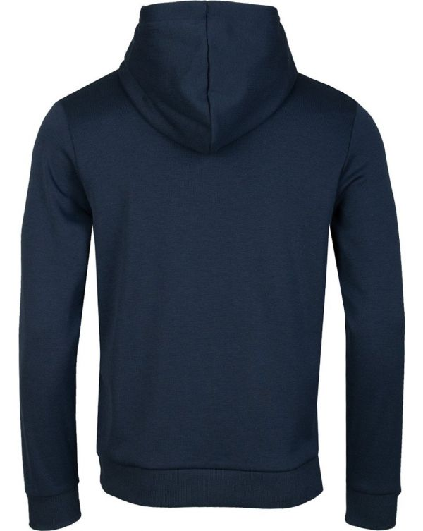Soody Pop Over Hooded Sweat