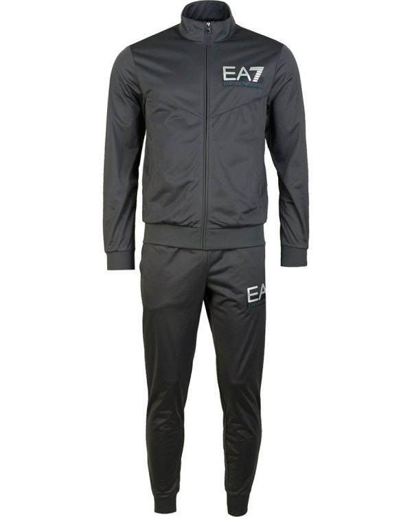 Train Visibility Poly Tracksuit