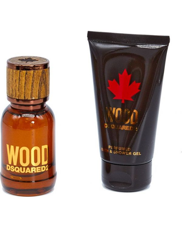 D2 Wood Ph x20 EDT 30ml Set
