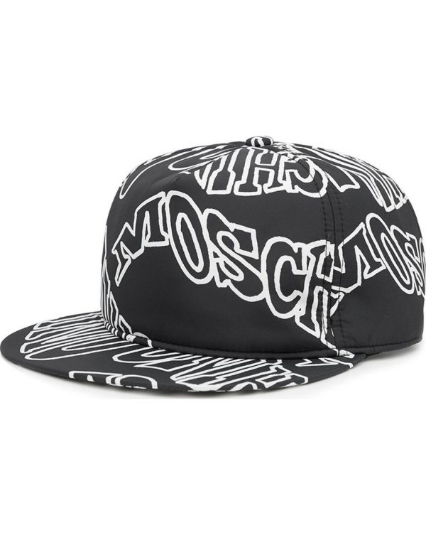 All Over Logo Cap