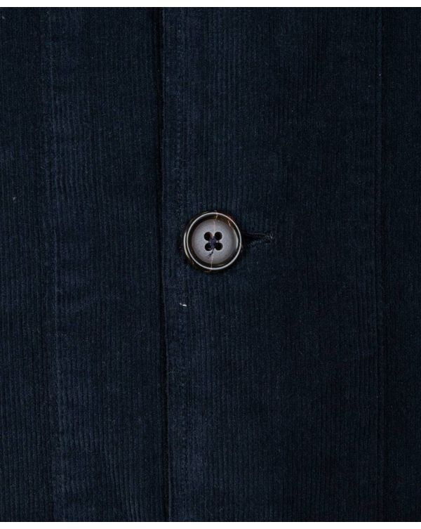 Bakers Fine Cord Overshirt