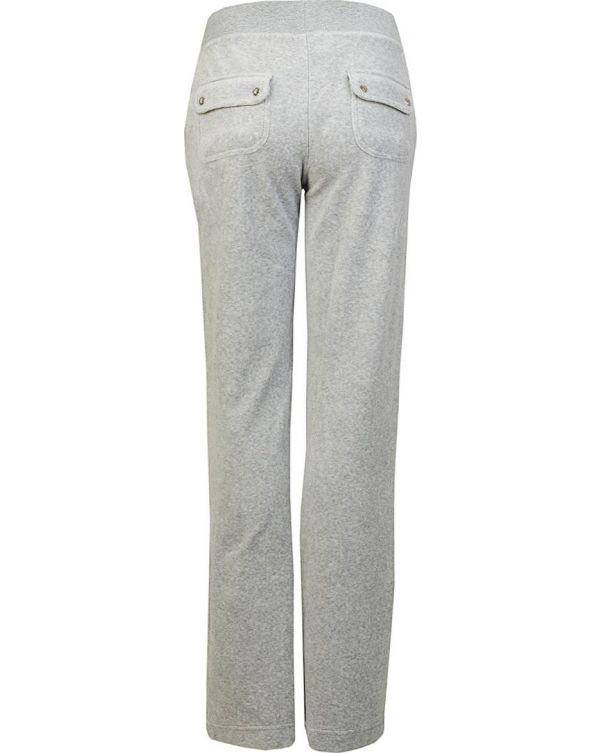 Del Ray Double Pocket Velour Pants
