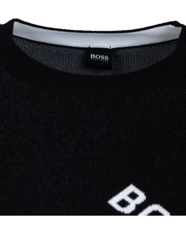 Iboss _BB Knit