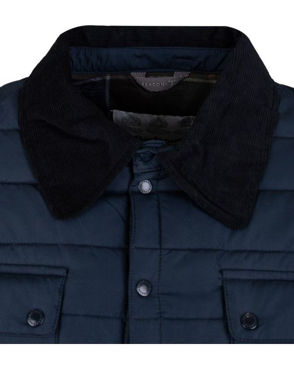 Beacon Baffle Akenside Quilted Jacket