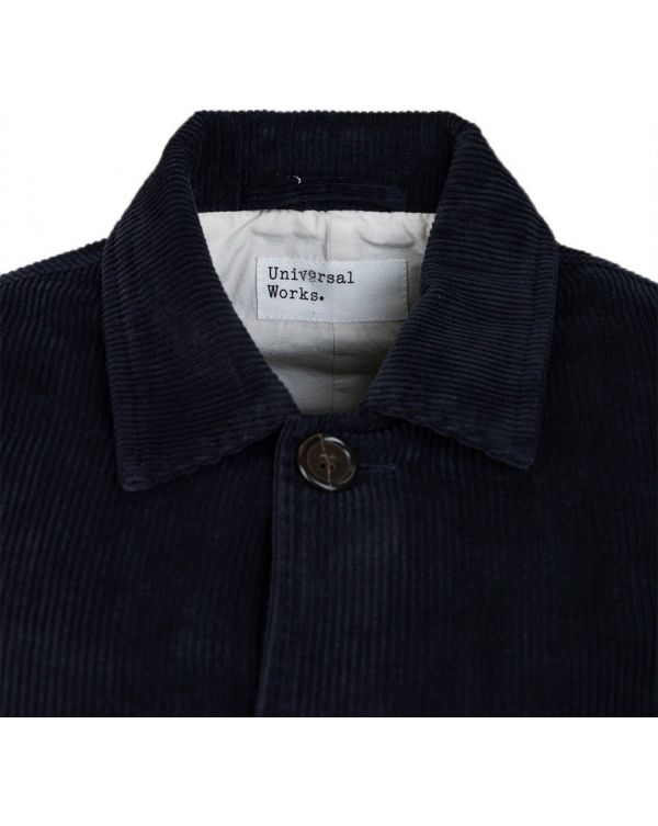Bakers Cord Jacket