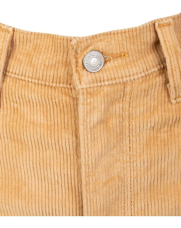 Ribcage Boot Cut Cord Jeans