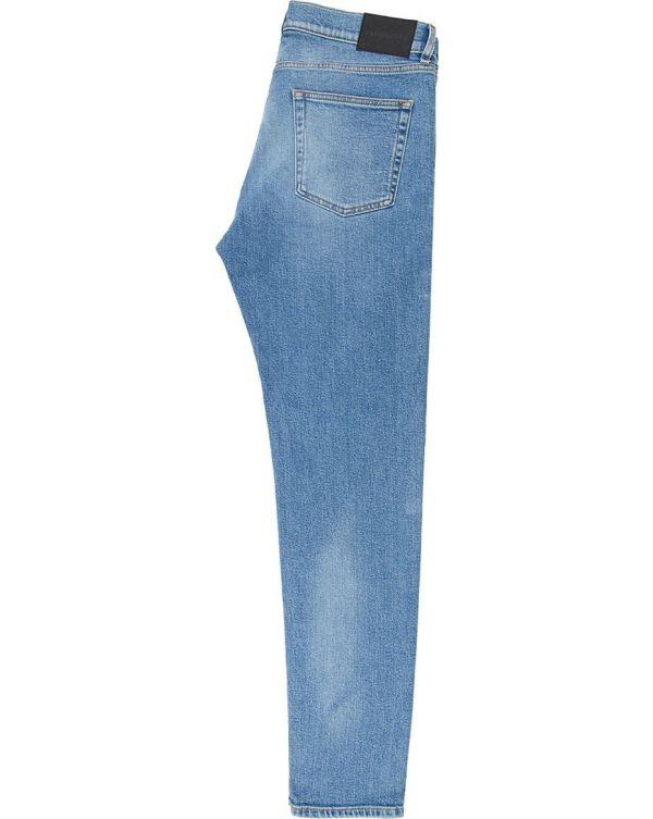 Damian Skinny Fit Jeans