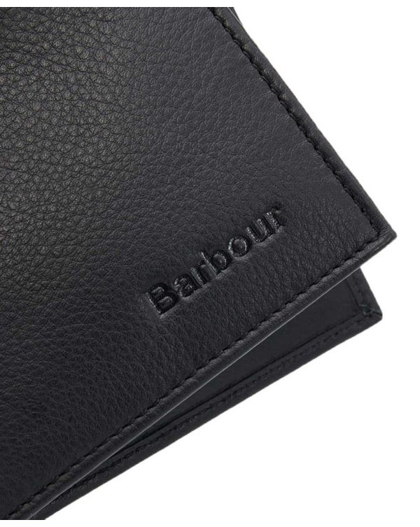 Colwell Leather Bilfold Wallet