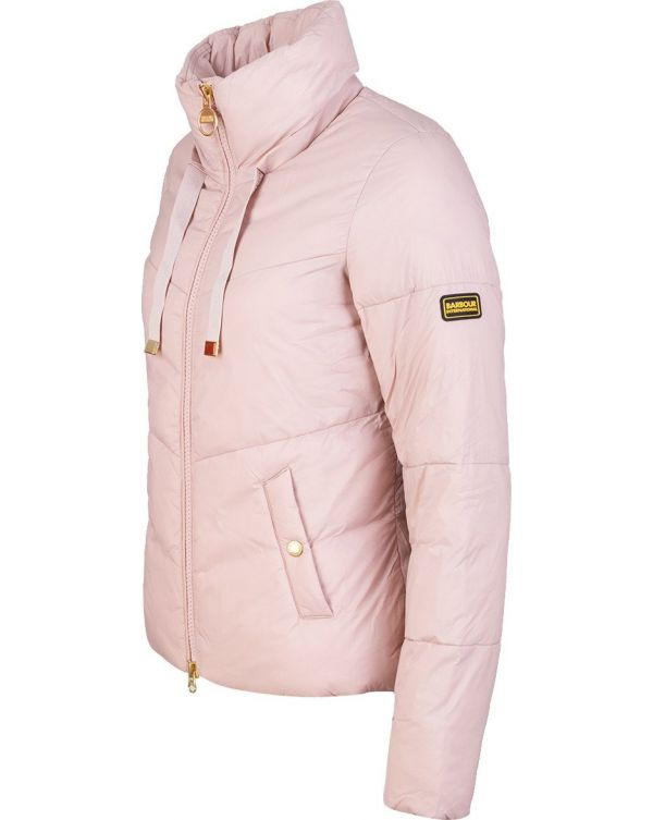 Kendrew Quilted Jacket