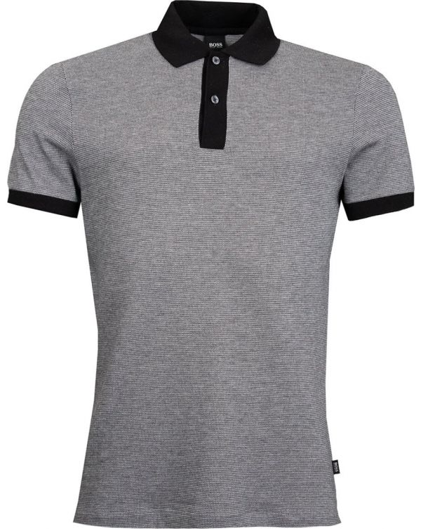 Parlay 112 Tipped Polo Shirt