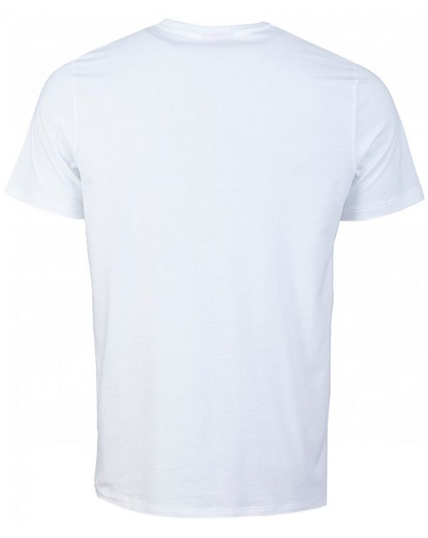 Two Pack Crew Neck T-shirts
