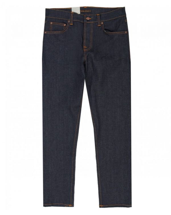 Steady Eddie Regular Tapered Fit Jeans