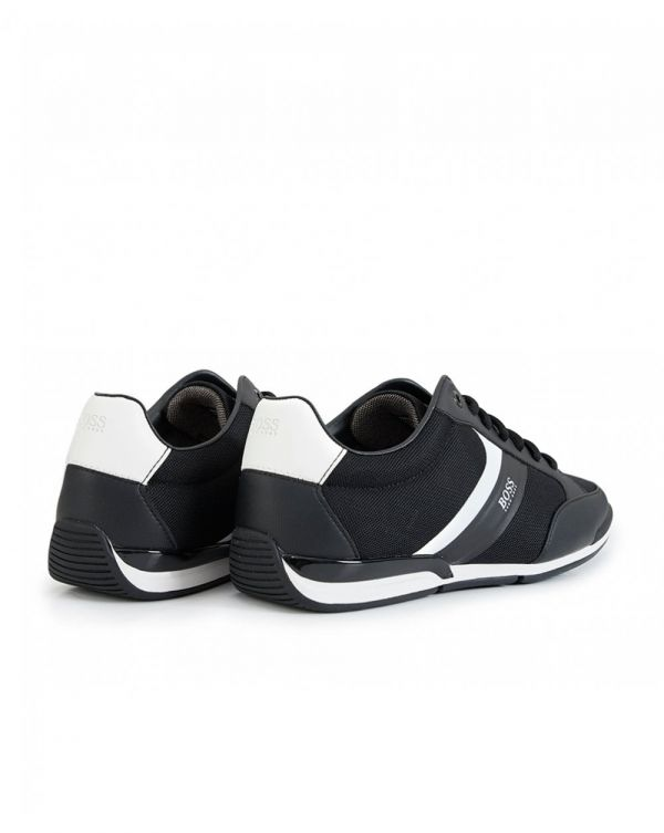 Saturn Low Trainers