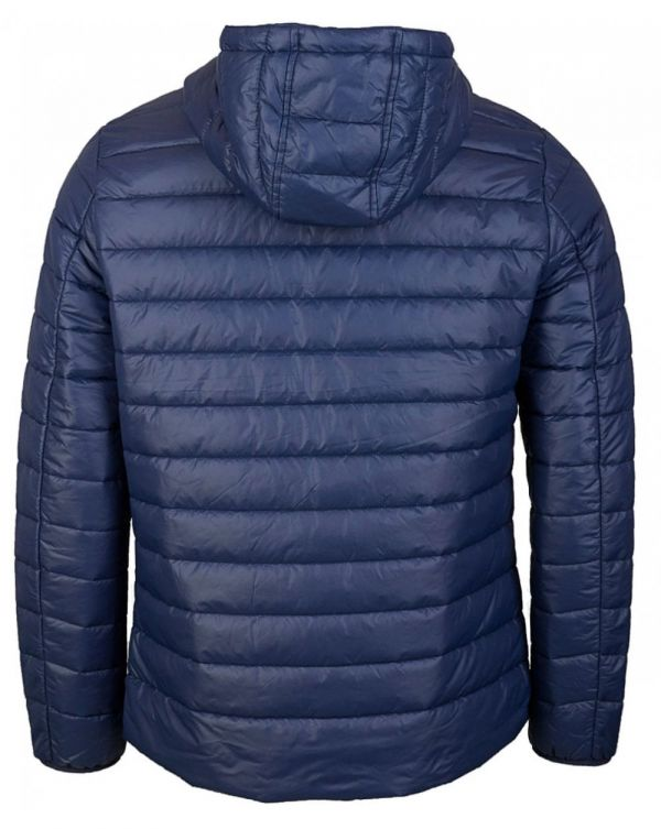 Donlan Quilted Jacket