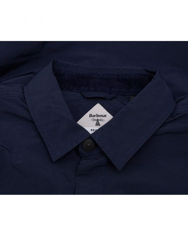 Askern Nylon Overshirt