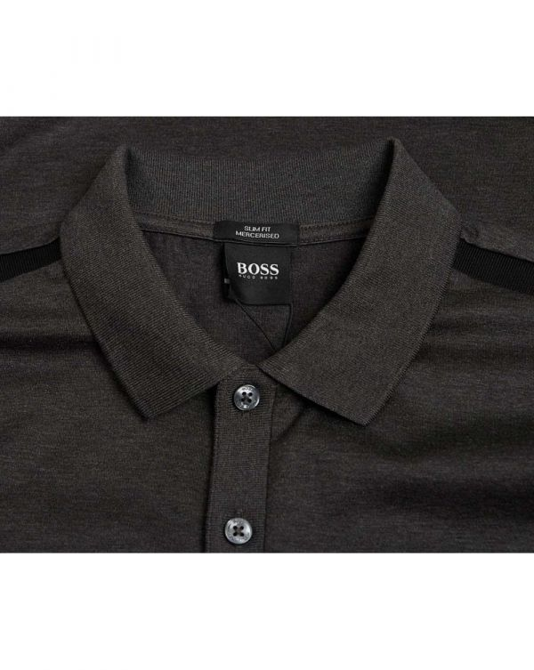 Phillipson 06 Fine Tipped Polo Shirt