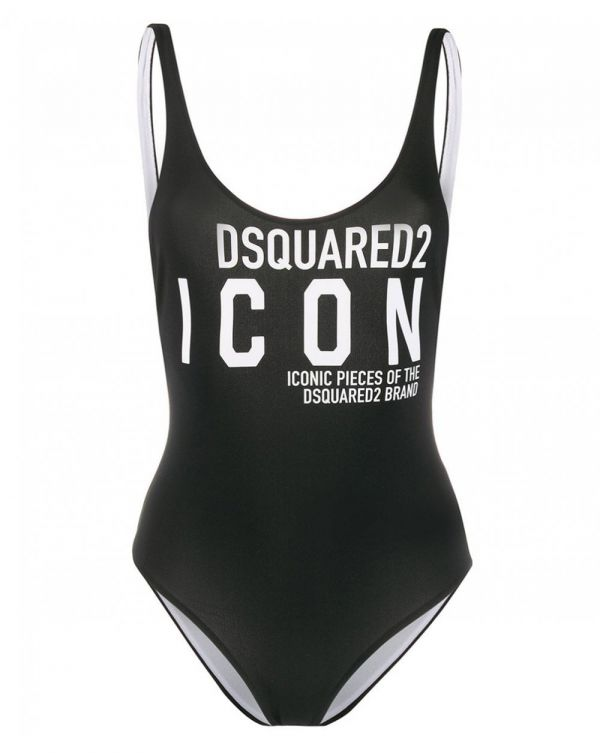 Icon Logo Swimsuit