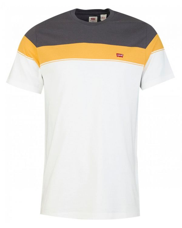 The Original Colour Block T-shirt