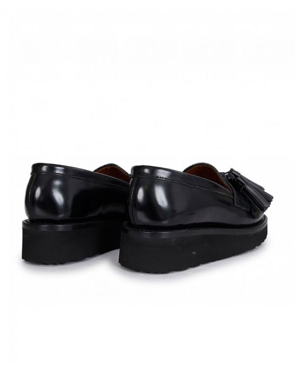 Clara Chunky Sole Loafers