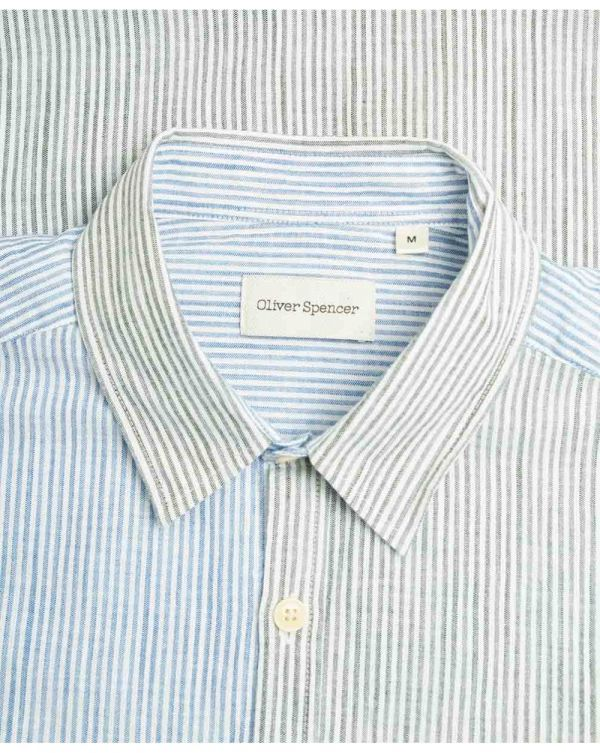 Chiswell Cut And Sew Shirt