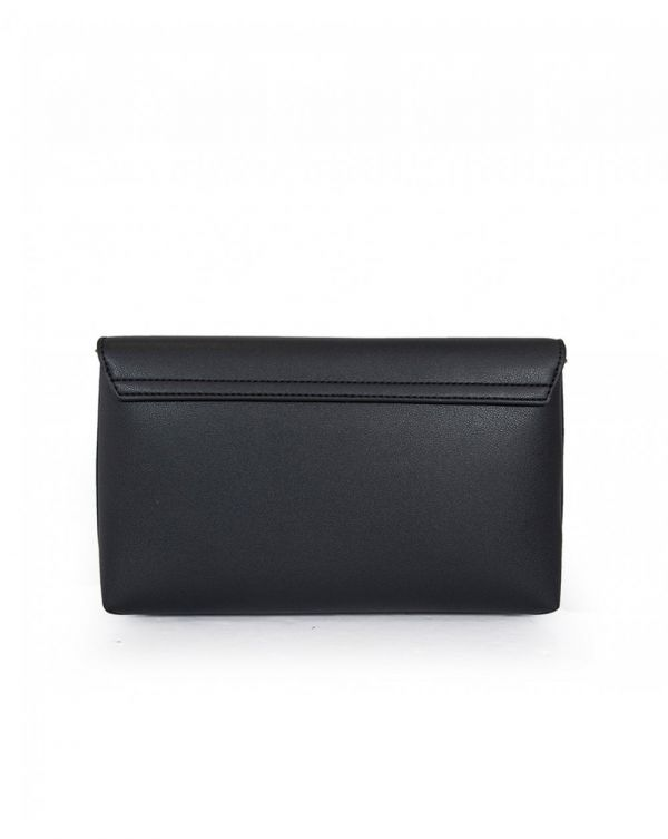 Letter Logo Soft Clutch