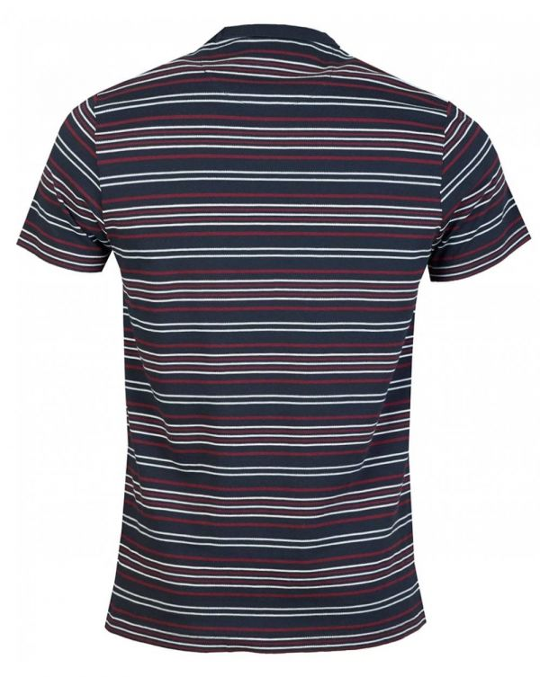 Rosedale Striped T-shirt