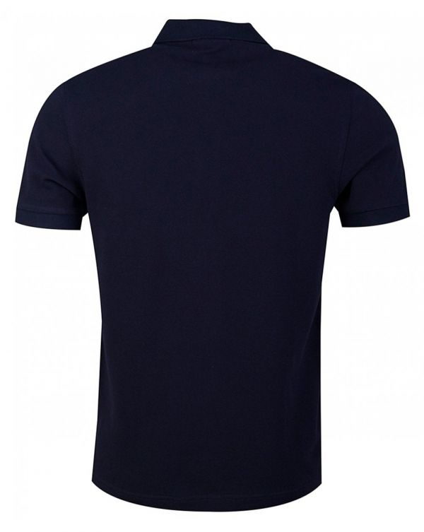 Fred Perry Slim Fit Oxford Polo