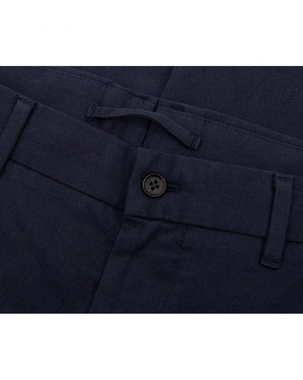 Chaze Flannel Twill Trousers