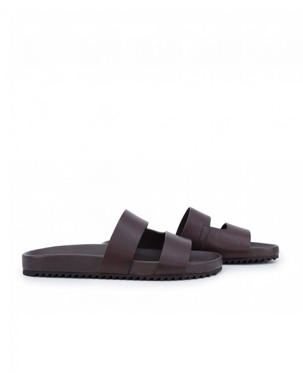 Chadwick Leather Sandals