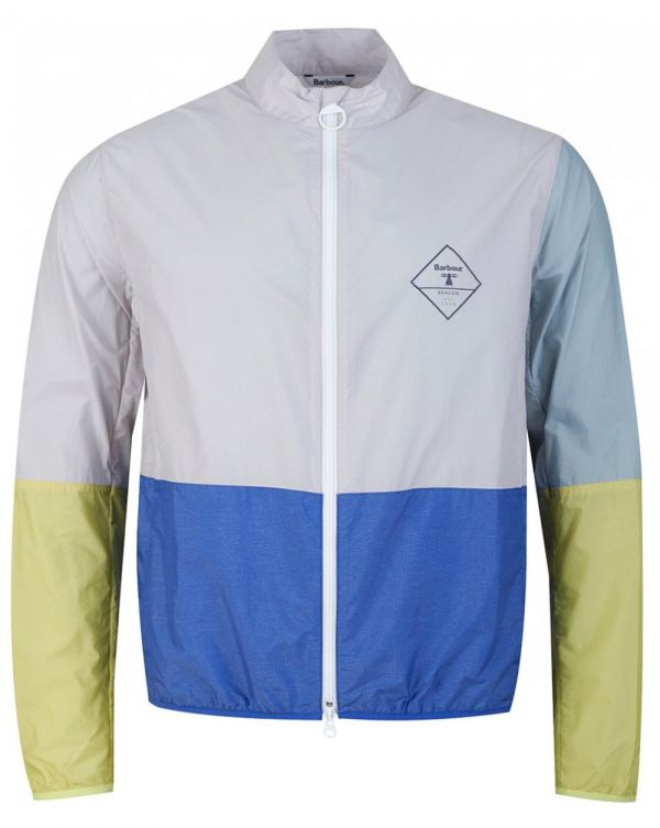 Beacon Blyth Casual Colour Block Jacket